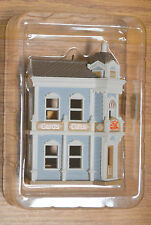 Hallmark Ornament 1988 Shops on Main ST Hall Bros. Cards & Gifts 5th in Series