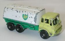 Matchbox Lesney No. 25 Petrol Tanker oc7702