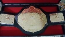 WWE World Heavyweight Championship Adult Replica Belt