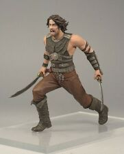 Prince of Persia: The Sands of Time Figur: Dastan (Warrior) 15 cm (NEU & OVP)