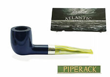 Peterson Atlantic 2015 Limited Edition Briar Pipe - Shape X105 FREE TOOL NEW