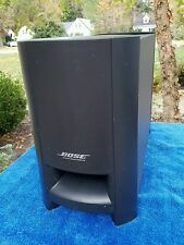 BOSE PS3-2-1 series II 2 POWERED SPEAKER SYSTEM PS321 SUBWOOFER PS 3 2 1 SUB