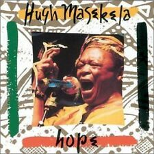 Hugh Masekela - Hope [New CD]
