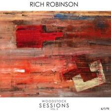 Woodstock von Rich Robinson (2016), Neu OVP, CD
