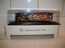 220 MB modulate-Trucks = TUTTO NUOVA + NUOVA modelli speciali