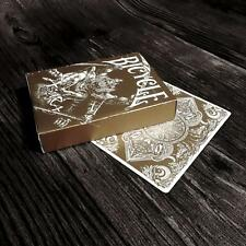 Bicycle Asura Gold Playing Cards deck brand new sealed