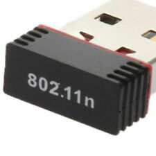 HOT 150Mbps 150M Mini USB WiFi Wireless Adapter Network LAN Card 802.11n/g/b QW