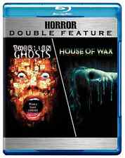 THIR13EN GHOSTS + HOUSE OF WAX New Blu-ray Double Feature Thirteen Ghosts