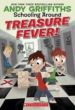 Treasure Fever! (Schooling Around #1) Griffiths, Andy Paperback