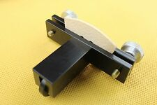 LUTHIER VIOLIN TOOL: Redressal Violin Bridge Machine-Violin Family Luthier Tool