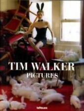 Pictures Tim Walker (2008, Hardcover) TeNeues Photograph Hugh Book
