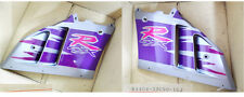 Suzuki GSX-R400 Side Cover LH + RH NOS GSXR400 Frame Panel Fairings 94403-33C90