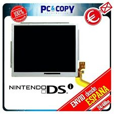 PANTALLA LCD SUPERIOR PARA NINTENDO DSi SCREEN TFT DISPLAY NDSi ORIGINAL RECAMBI