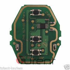 EWS Remote Control Circuit Board for BMW 3 BTN 315/433MHZ W/battery No Key Shell