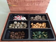Food Crate (realistic resources Kickstarter from Stonemaier Games)
