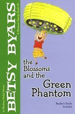 NEW - The Blossoms and the Green Phantom (Blossom Family) by Byars, Betsy