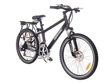 NEW 2015 TRAIL MAKER Lithium Powered Electric Mountain Bicycle - Lithium Battery