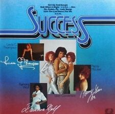 Success Silver Convention, Penny McLean, Linda G. Thompson.. [LP]
