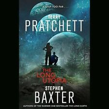 Long Earth: The Long Utopia Vol. 4 by Terence David John Pratchett and...