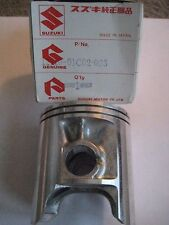 SUZUKI LT250R QUADRACER PISTON 67.25MM/.25MM OVERSIZE NOS!