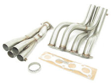 PLM Exhaust Header R-Crew Style Integra DC2 Civic EG EK w/ K20 K24 Engine Swap