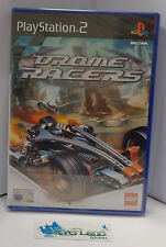 Gioco SONY Playstation 2 PS2 PAL Conf. anche in ITALIANO Nuovo Lego DROME RACERS