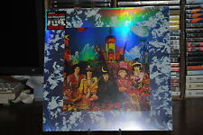 "THE ROLLING STONES THEIR SATANIC MAJESTIES REQUEST LP 33 GIRI 12""  SEALED!!!"