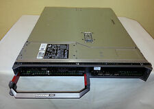 Dell PowerEdge M905 4x AMD Opteron 8431 SIX-CORE 2.4GHz 64GB Blade Server