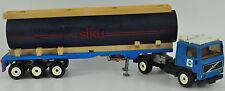 SIKU ARAL Tankwagen mit SIKU LOGO MEGA RAR 1:50 Tankzug LKW Truck 02-E-AR