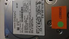 "Hitachi deskstar 500gb HDD 3,5"" SATA 7200 rpm hde721050sla330"