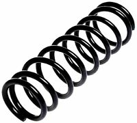 1x Suzuki Vitara ET, TA 2.0 All Wheel Drive Rear Coil Spring 1988-1998 SUV