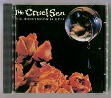 The Cruel Sea - The Honeymoon Is Over - Scarce Mint Cd Album - Made In Germany