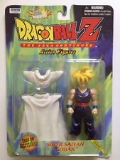 Super Saiyan Gohan DRAGON BALL Z action figure Irwin Bandai Cell Saga Kid Cape