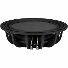 "Dayton Audio LS12-44 12"" Low Profile Subwoofer Dual 4 Ohm"