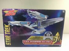 Air Hogs, Star Trek U.S.S Enterprise NCC-1701-A, Remote Control Drone BRAND NEW