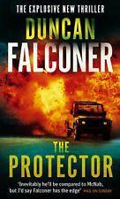 The Protector, Falconer, Duncan, Paperback, New