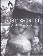 Junko TAKAHASHI. Lost World. Three Shadows Photography Art Centre, 2011. E.O.