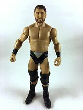 Curtis Axel WWE Mattel Battle Pack Series 26 Basic Figure Nexus NXT Wrestler WWF