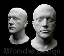 Mel Gibson SPFX Life Mask Lifecast Bust Mask The Original Mad Max Road Warrior
