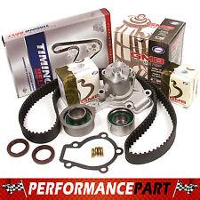Timing Belt Kit GMB Water Pump Fits: 97-06 Hyundai Tucson Kia Sportage 2.0L G4GF