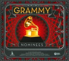 Various Artists-2012 Grammy Nominees  CD NEW