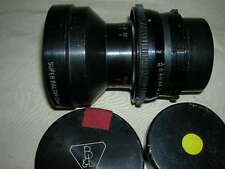 25MM SUPER BALTAR LENS MITCHELL BNC MOUNT  BAUSCH & LOMB ARRI