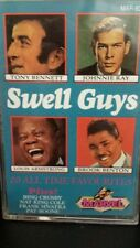 Swell Guys 20 All Time Favourites Cassette Tape