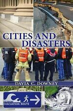 Cities and Disasters (2015, Paperback)