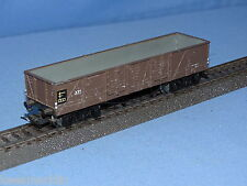 Marklin 331 High Board open goods car (Umbra) 1952