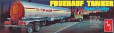 200 SHELL TANKER TRAILER 1:25