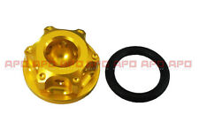 CNC HEXAGONAL Oil Filler Cap for HONDA/CB400/CB1100/CB1300/CBR1000RR