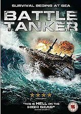 Battle Tanker [DVD], Good DVD, ,