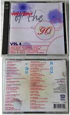 The Very Best of the 90´s vol. 4-Scorpions, Westbam,... 1996 MOTORE do-CD Top