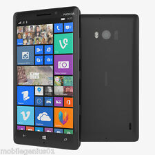 Nokia Lumia 930 Black (EE) 32Gb 20Mp 4G LTE Windows 8.1 Smartphone Warranty